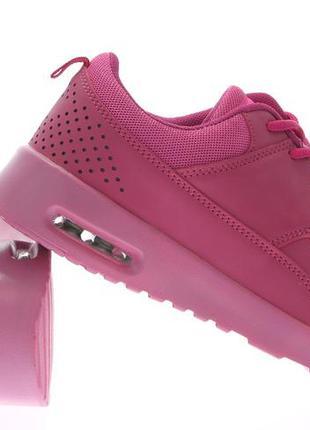 Супер кроссовки женские серии air system размеры 36- 40 в наличии