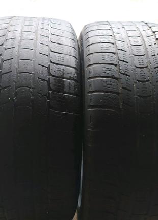 205.50.17 шины резина Michelin Pilot Alpin. Зима. В наличии 2 шт.