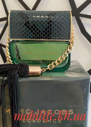 Парфюмированная вода для женщин Marc Jacobs Decadence 100мл ( ...