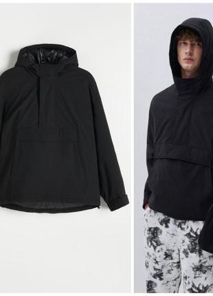 Тёплая куртка анорак reserved