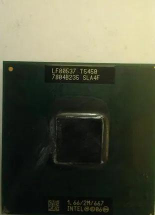 Процессор Intel Core 2 Duo T5450 (socket P)