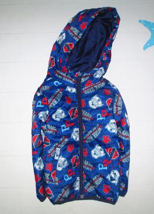 Весеняя курточка george на 2-3г