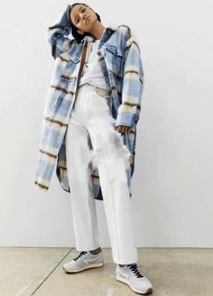 Рубашка пальто munthe