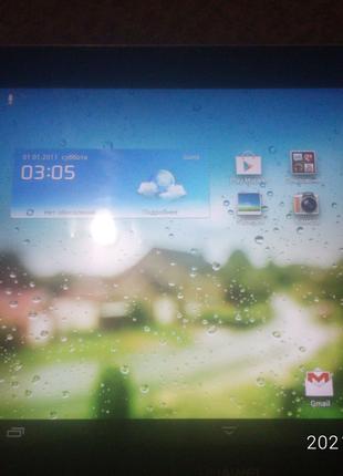 Планшет Huawei MediaPad 10 FHD s10-101u
