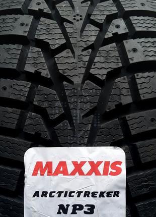 Шины Зимние 215/65 R16 102T XL Maxxis ArcticTrekker NP3