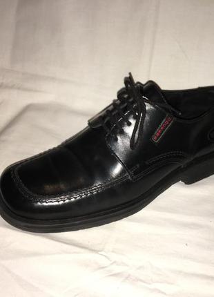 Туфли *dockers* кожа германия р.43(28.50 см)