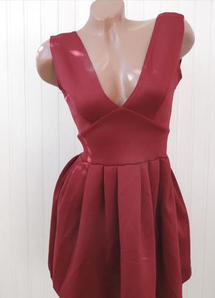 Платье topshop rare размер s