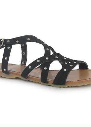 Босоножки beppi,35р-р кожа сандали