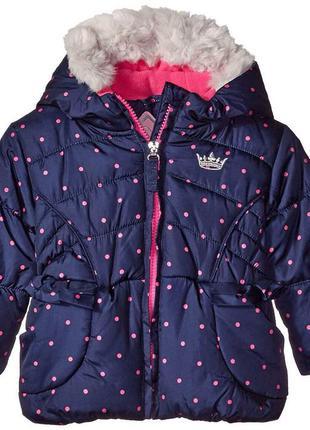 Куртка зимняя zeroxposur на 18  месяцев 80