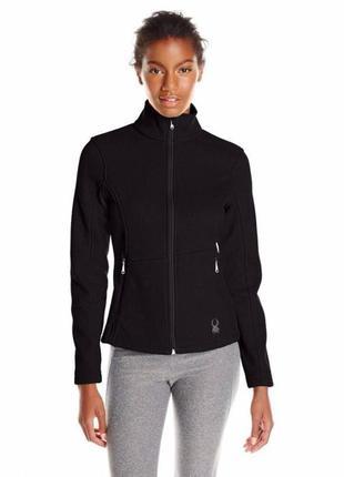 Кофта spyder women's endure jacket толстовка s, l, xl