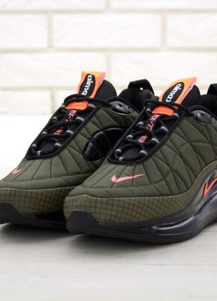 Мужские кроссовки Nike Найк хаки