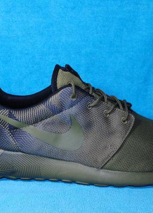 Nike кроссовки в идеале 45 размер