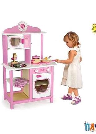Ігровий набір Кухня принцеси
