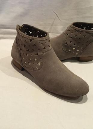 Ботинки *5-th avenue* кожа германия р.40 ( 26.00 см)