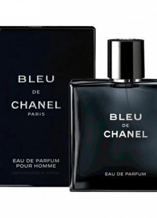 Мужская парфюмированная вода Chanel Bleu de Chanel Parfume Pou...