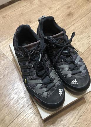 Мужские кроссовки демисезонные adidas terrex#адидас
