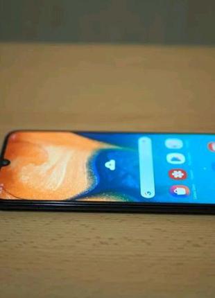 Samsung galaxy A30 3/32GB Black