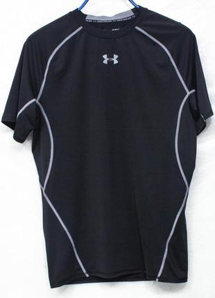 Under armour размер xl  футболка мужская компрессионная