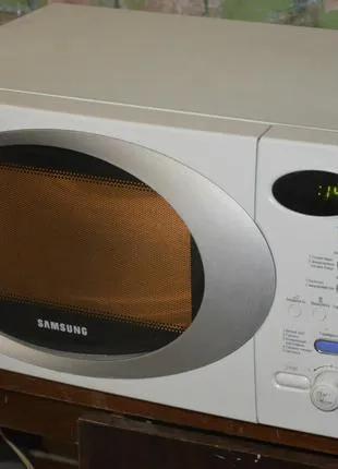 Микроволновая печь SAMSUNG M187GNR