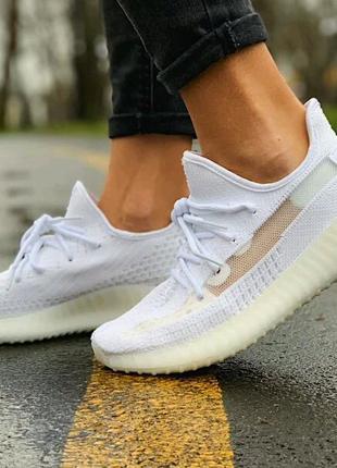 -11% Кроссовки Adidas Yeezy Boost 350 V2