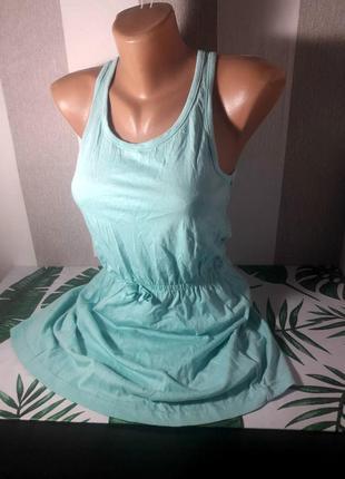 Распродажа спортивный сарафан платье франция 152 см