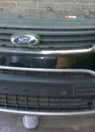 Б/у  Бампер передний, задний Ford Kuga