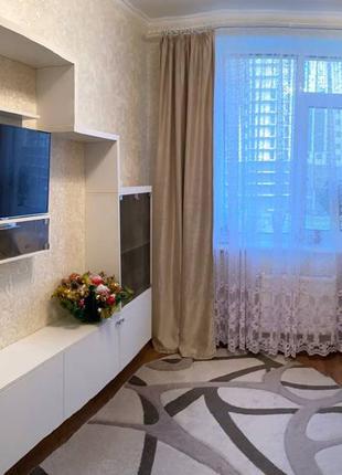 2 х комнатная квартира в Жемчужине