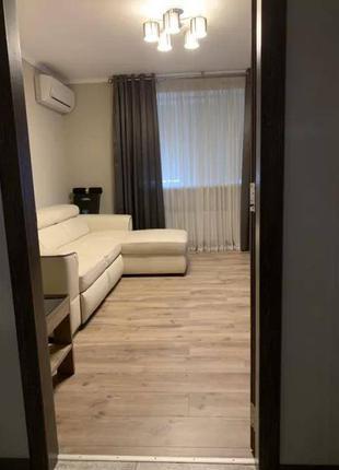 2-х комнатная квартира по Магистральной