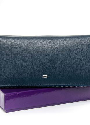 Большой женский кошелек Dr.Bond цвета в асортименте