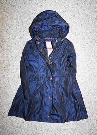 Плащ пальто ветровка куртка деми