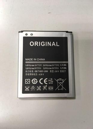 Аккумулятор Samsung S7272