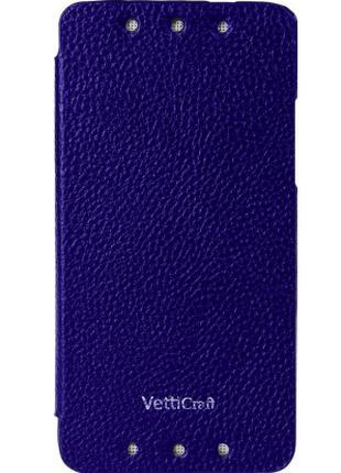 Чехол-флип Vetti Craft Flip Samsung Galaxy S4 Active I9295 Hor...