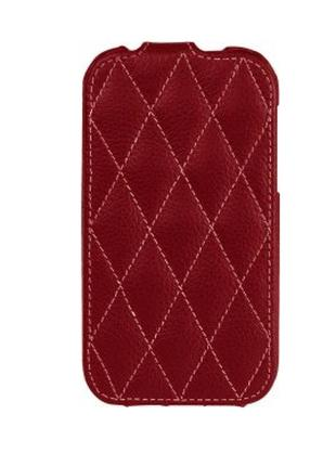 Чехол-флип Vetti Craft Flip Samsung Galaxy S4 Active I9295 Dia...