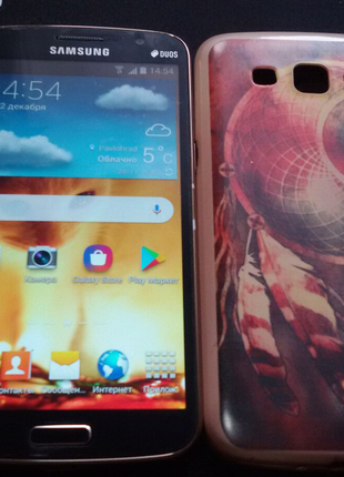 Смартфон Samsung Galaxy Grand G7102.