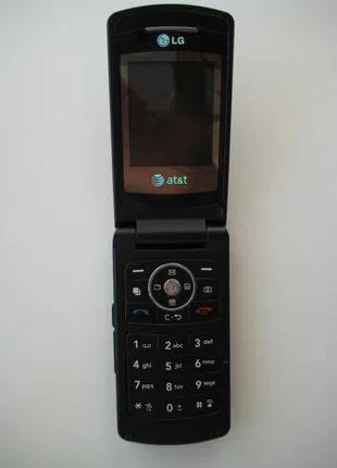 Мобильный телефон LG CU515