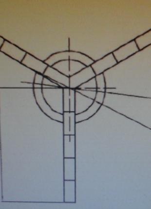 Малогабаритная буровая установка Термит чертежи
