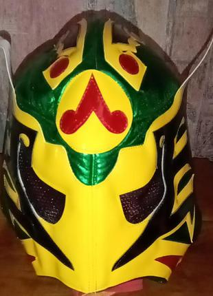 Детская маска-шлем
