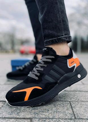Кроссовки Adidas Nite Jogger 41-46