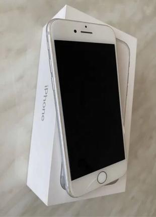 Apple iPhone 7 128 Gb Neverlock Айфон 7 128 Гб