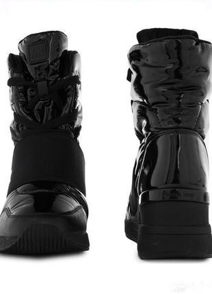 Michael kors сапоги ботинки черные оригинал сша 39 р.