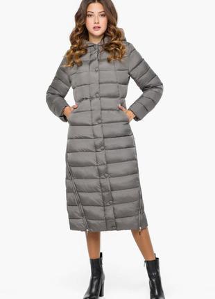 Длинный пуховик ( пальто ) великолепного качества ( зима ) от ...