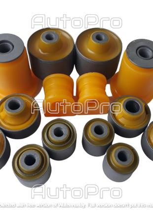 Полиуретан - комплект деталей: Renault Trafic, Opel Vivaro, Nissa