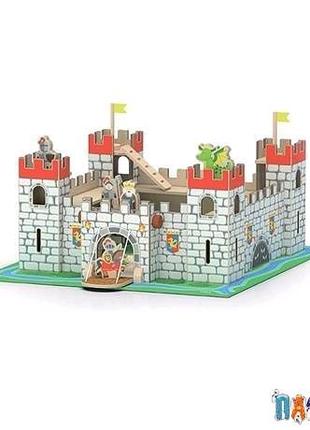 Дерев'яний замок