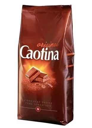 Caotina original - какао, шоколад.