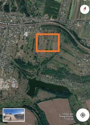 Продам участок под строительство в Таромском