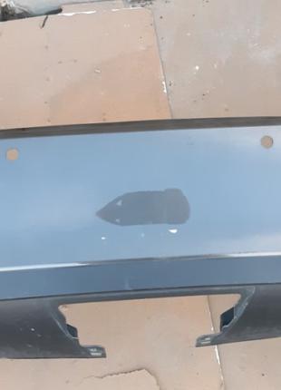 Mazda3 (14-18 год) Бампер задний BJS7-50-221A-BB