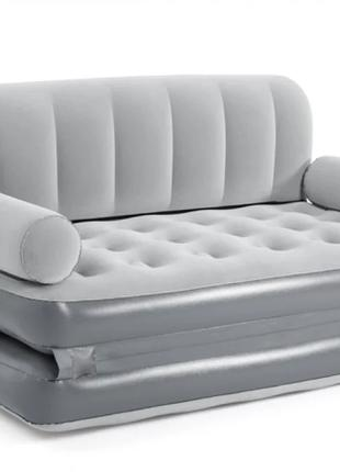 Надувной диван  Bestway Велюр 75079