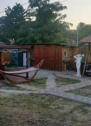 Кемпинг отель Черноморский