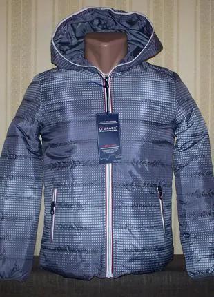 Куртка демисезонная для мальчиков 134 Венгрия
