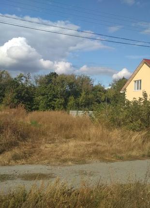 Продам участок в Беспятном